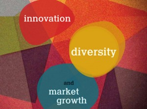 Diversity and market growth
