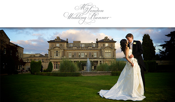 London Wedding Planner-featured