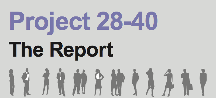 Project 28-40 Report-banner
