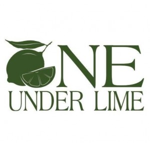 One Under Lime Logo
