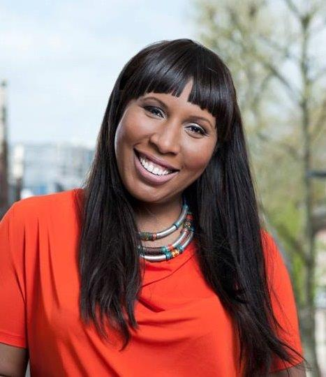 Inspirational Woman: Melanie Eusebe | Co-Founder of the ...