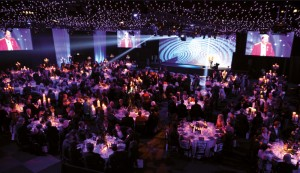 The Collars & Coats Gala Ball @ Evolution in Battersea Park