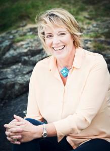 Sue Vizard