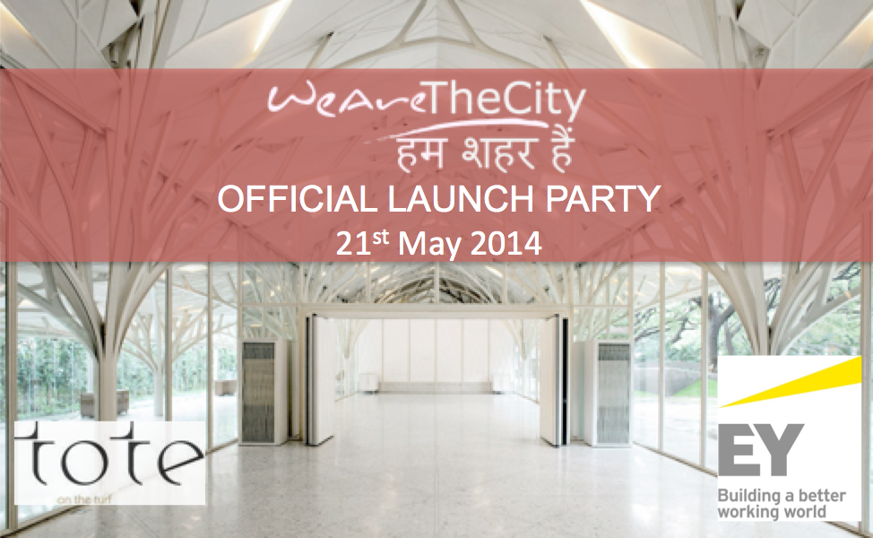 WATC-India-Launch Party