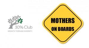 30percentclub-mothersonboards