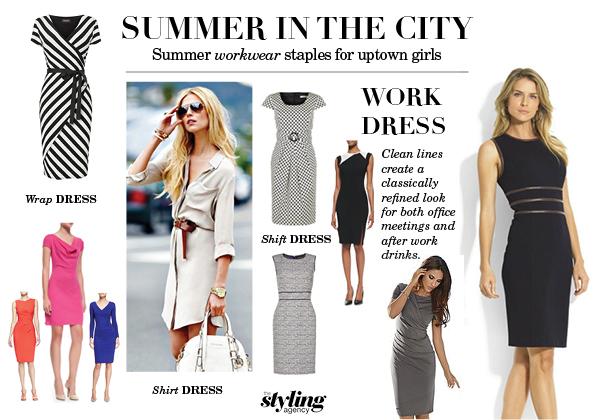 Summer 2 Dresses WATC