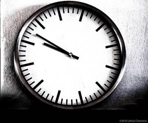 Time - (c) Anirudh Bahadur