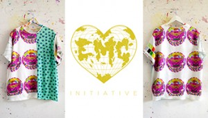 EMG (Everything Must Go) Initiative: Cycle 1: Salvage T Collection  @ London | United Kingdom