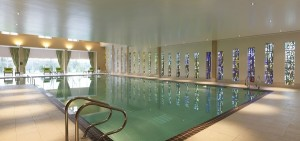 Rockliffe pool