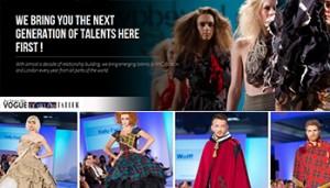 Emerging Trends During London Fashion Week 2014 @ Radisson Blu Portman Hotel, London