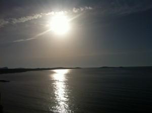 Ibiza-sunrise-over-Santa-Eulalia