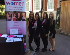 Women1st-interns