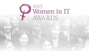 2015 Women in IT Awards @ Grosvenor House Ballroom, Park Lane