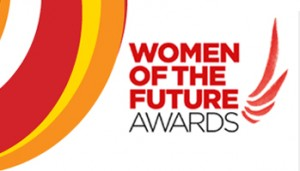Women of the Future Awards @ London Hilton on Park Lane