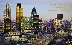 Casino Night | The Golden Network @ Playboy Club London  | London | United Kingdom