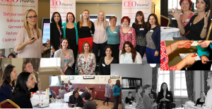 "CEO Mums ""MORE THAN Networking"" Event @ Browns (Covent Garden) 