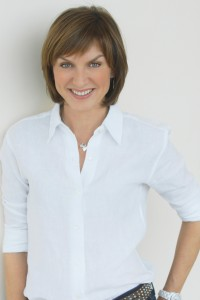 An Audience with… Fiona Bruce, in aid of Wellbeing of Women @ Fortnum & Mason    London   United Kingdom