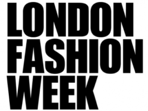 London Fashion week-logo