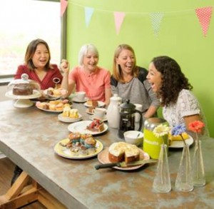 Macmillan Cancer Support: World's Biggest Coffee Morning