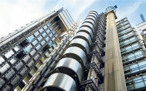 Lloyds building abseil - charity event @ Lloyd's of London | London | United Kingdom