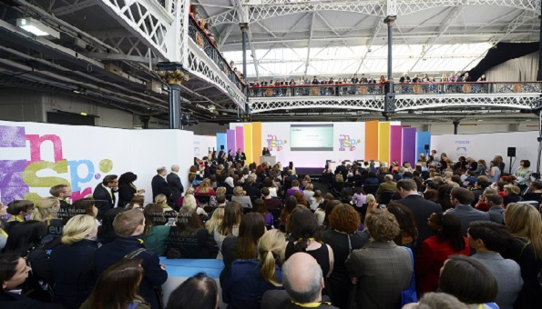 Confex image for We are the city