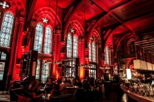 Gothic Gathering at Booking Office 2