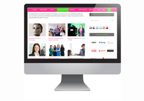 Inspirational profiles- corporate awareness