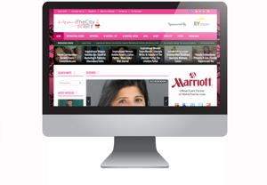 WeAreTheCity India - Corporate services