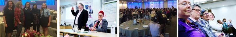 Women in IT events - WeAreTechnology