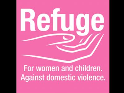 Refuge logo 2015