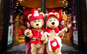 Meet Father Christmas at Hamleys @ Hamleys | London | United Kingdom
