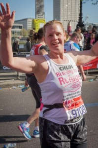 Refuge Virgin London Marathon places available! @ London