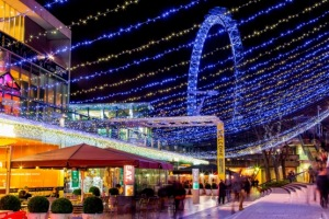 Southbank Centre Winter Festival @ London | United Kingdom