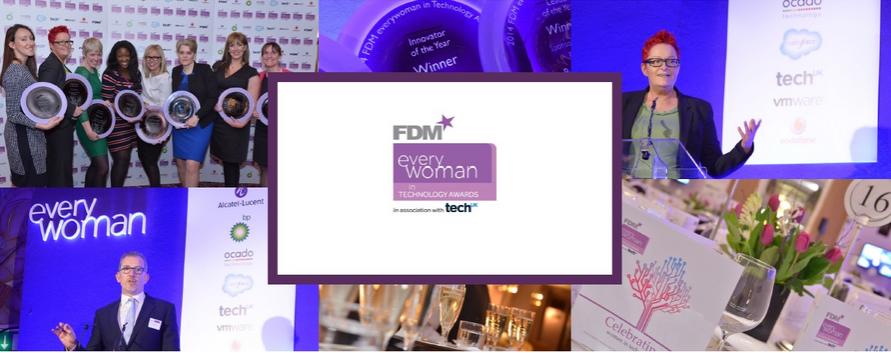 FDM-event