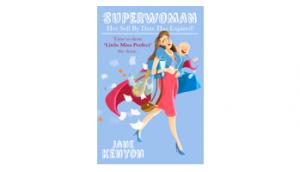 Superwoman book