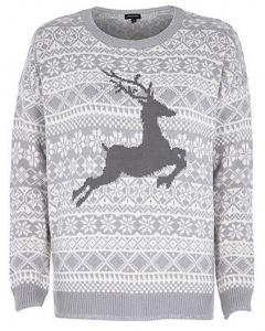 reindeer-jumper