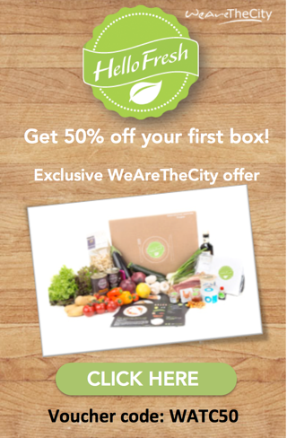 Click here to receive 50% off your first box