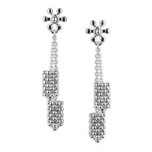 Effervescence Star Stiletto Earrings
