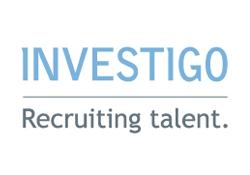 Invetigo logo recruiting talent