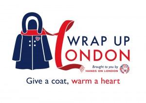 Wrap Up London Logo