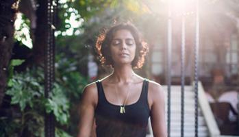 amisha yoga