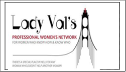 Lady Val's Professional Women's Network Event @ Browns Courtrooms | London | United Kingdom