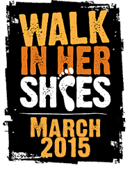 CARE International's Walk In Her Shoes @ London