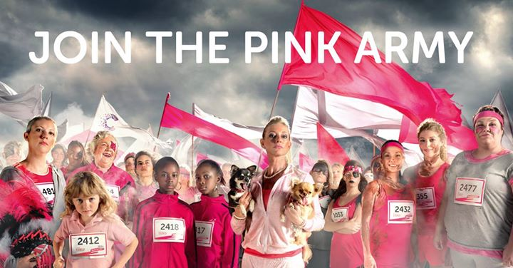 CRUK Race for Life 2015 image