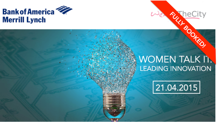 BAML-WATC-Women-In-IT-Event-Booked