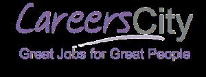 careers city logo