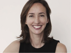 Nathalie Gaveau, Founder of Shopcade and PriceMinister