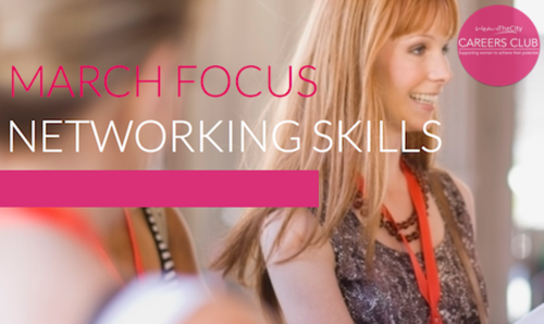 Focus on Networking for women
