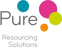 Pure Resourcing Solutions Logo