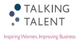 talking talent logo